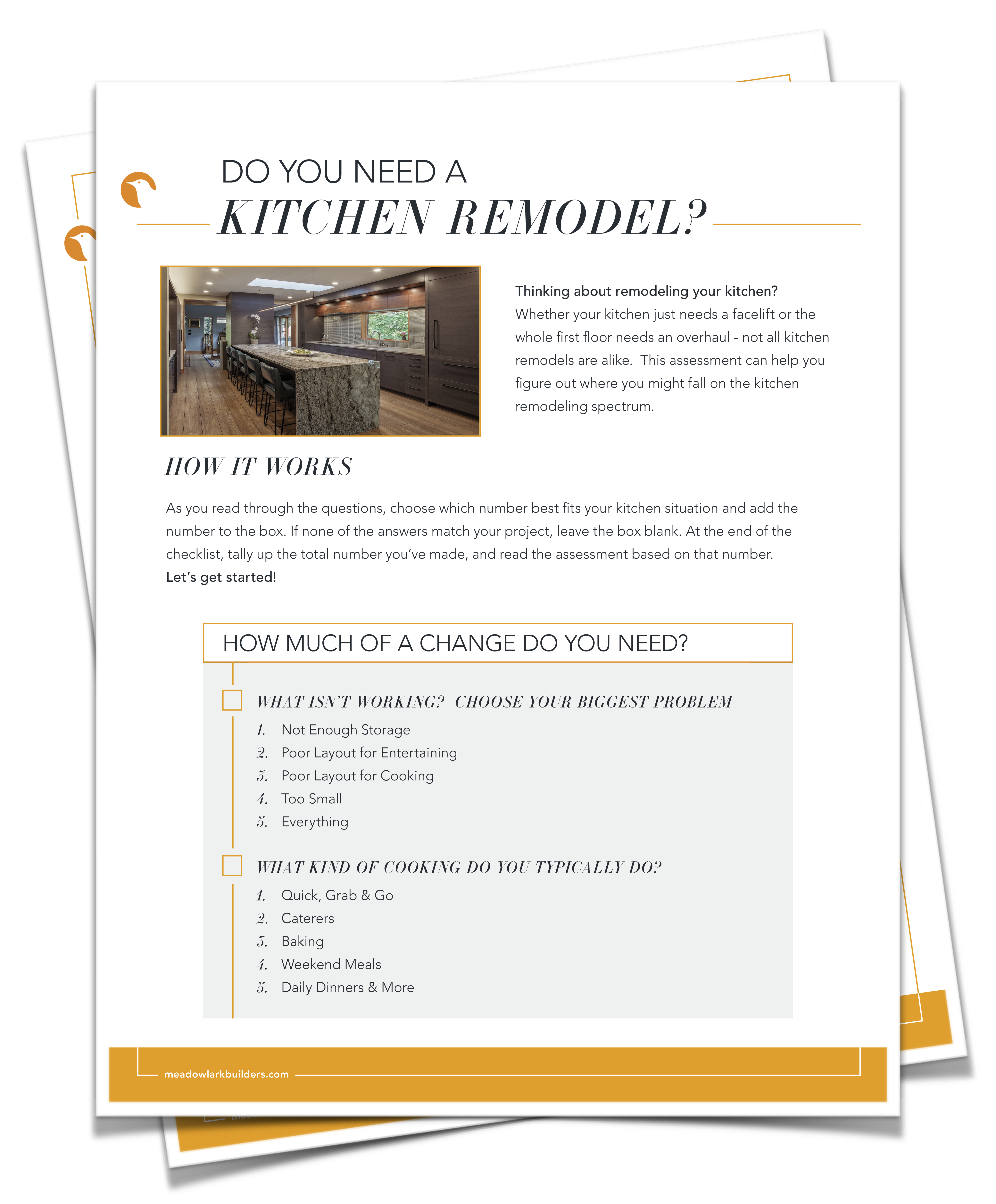 KITCHEN REMODEL CO GRAPHIC